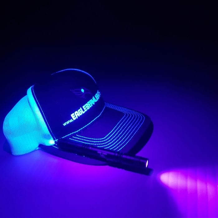 Eclipse UV beam