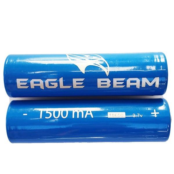 1500mAh Lithium Ion Battery