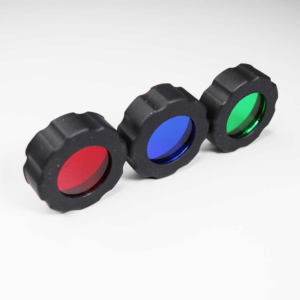 Echo CREE LED Flashlight Filters
